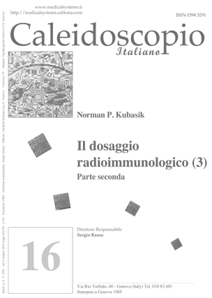 Caleidoscopio Italiano N. 16
