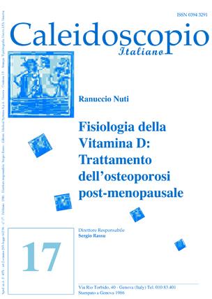 Caleidoscopio Italiano N. 17