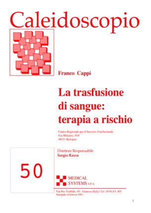50_La trasfusione di sangue_Copert