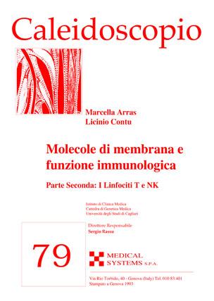 79_Molecole di membrana_Copert