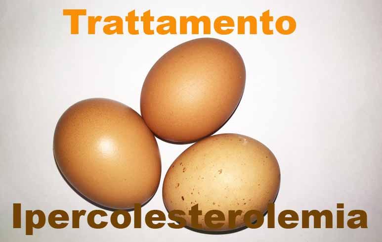 150 Ipercolesterolemia