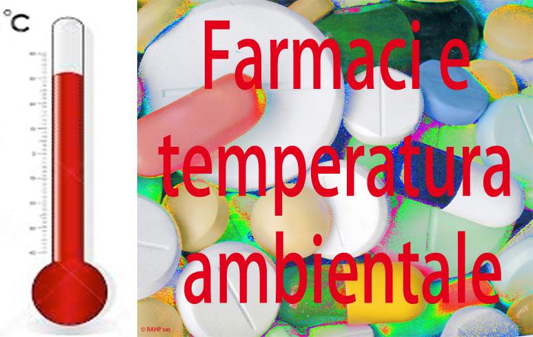 291_Farmaci e temperatura