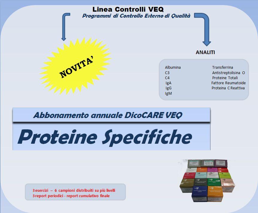 protrine specifiche