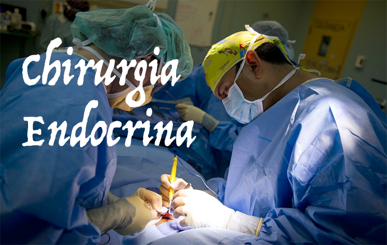 452 _Chirurgia endocrina