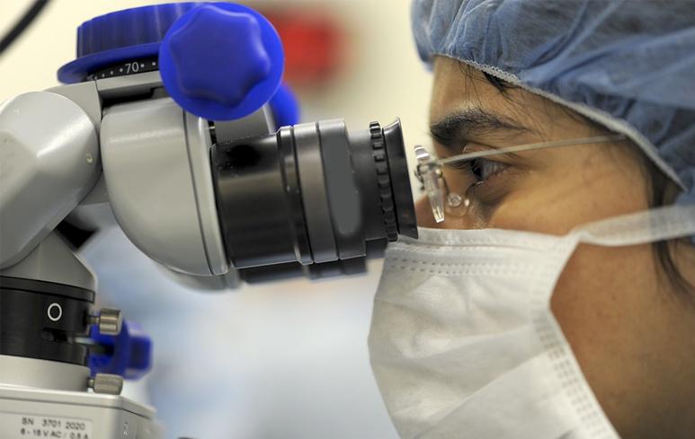 Screening carcinoma