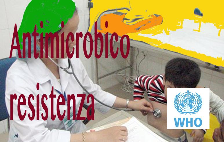 701_Antimicrobico resistenza