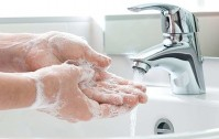 1000_Lavaggio mani
