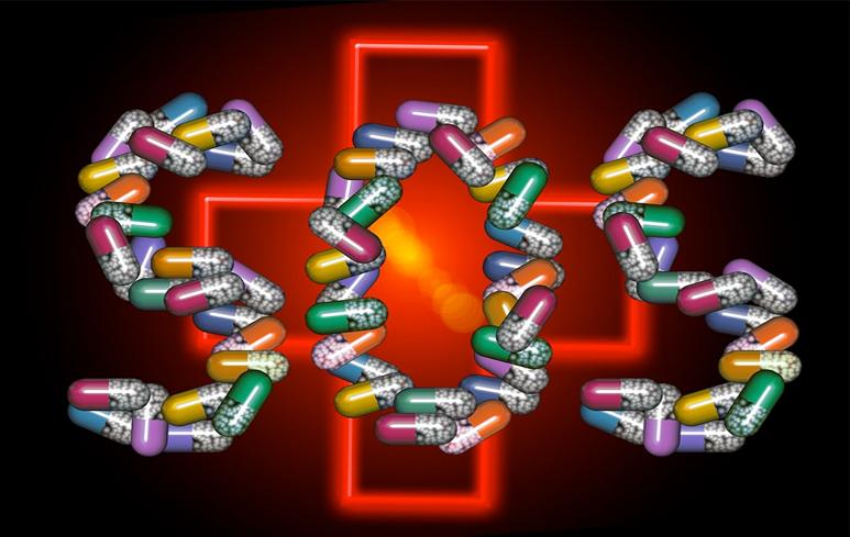 1118_Resistenza antibiotici