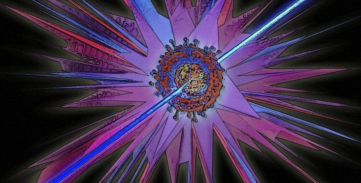 Citometria a flusso